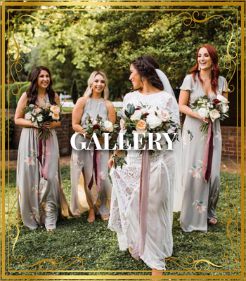 Venue Wedding Gallery
